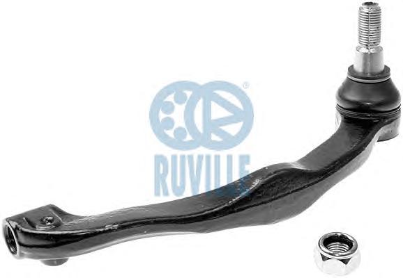 Наконечник рулевой RUVILLE 925495 VW T-5 R=7H0422818C
