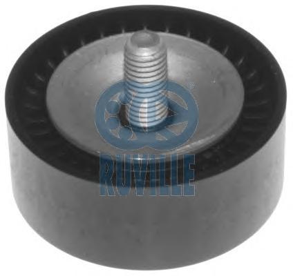 Ролик промежуточный поликлинового ремня VW: PASSAT 2.3 VR5/2.3 VR5 Syncro/4motion 96-00, PASSAT 2.3 V5/2.3 V5 4motion 00-05, PASSAT Variant 2.3 VR5/2.3 VR5 Syncro/4motion 97-00, PASSAT