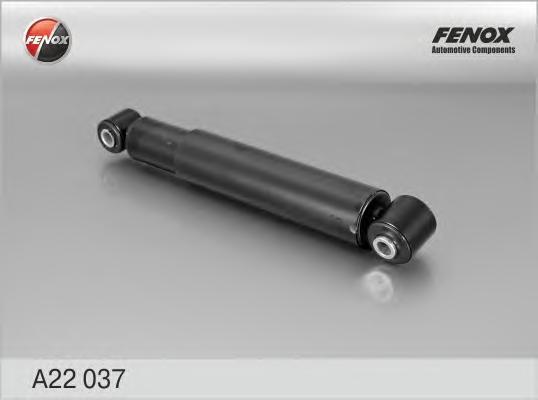 Амортизатор задний MB Sprinter I 4t (1750kg) 96-06 A22037