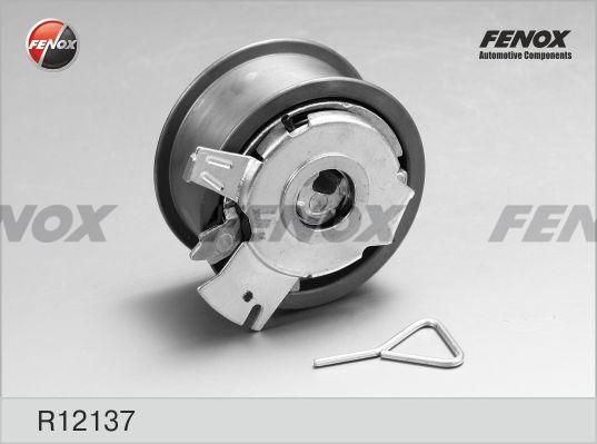 Ролик натяжной ремня ГРМ VW Passat 00-09 1,9TDI, 2,0TDI R12137