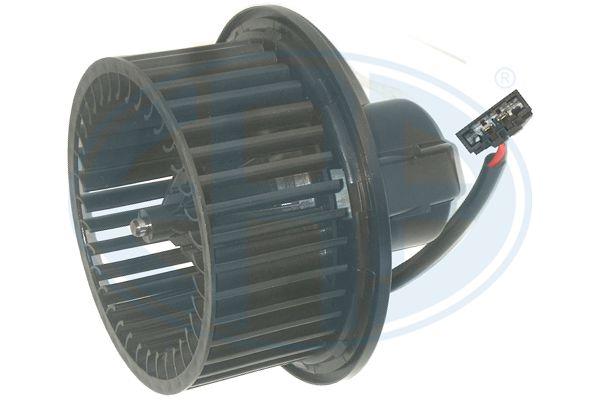 Вентилятор отопителя VW T4 664001