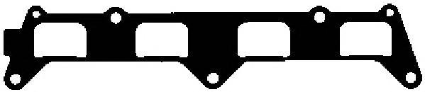 Прокладка коллектора AJUSA 13186600 VAG 1.6 16V 02>