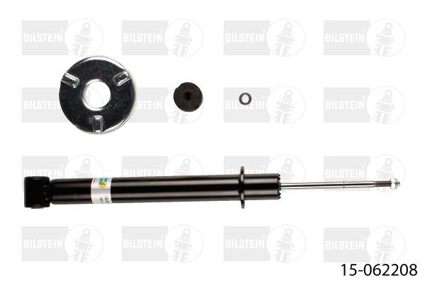 Амортизатор масляный задний B2 /BTE-6220/