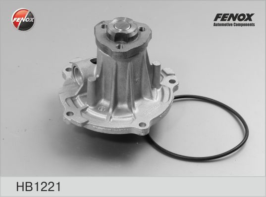 Помпа FENOX HB1221 Audi A4/A6/VW Passat/Golf/Vento 1.9D/TD 94-