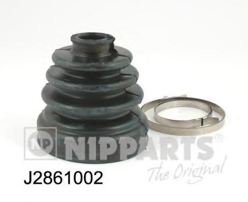 Пыльник ШРУС NIPPARTS J2861002 Nissan/MAZDA 22*86x98