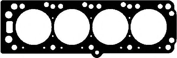 Прокладка ГБЦ LADA: 110 OPEL:ASTRA F/VECTRA A
