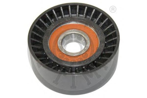 Ролик натяжной FORD TRANSIT 00-06 2,0 (diesel) внешн диаметр 65мм 0-N1477S