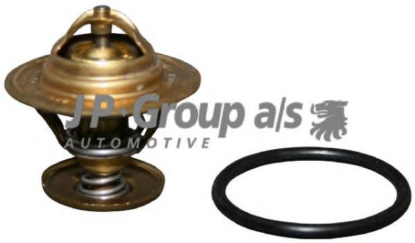 Термостат (87*C-102*C) AUDI,SEAT,VW 1.3-2.0 (4-цил