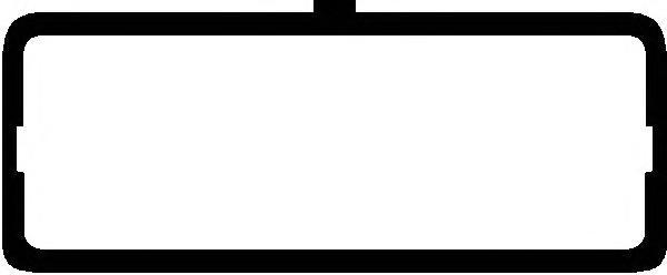 Прокладка к/к VICTOR REINZ 713114600 Peugeot 106-405 / Citroen C15/ZX