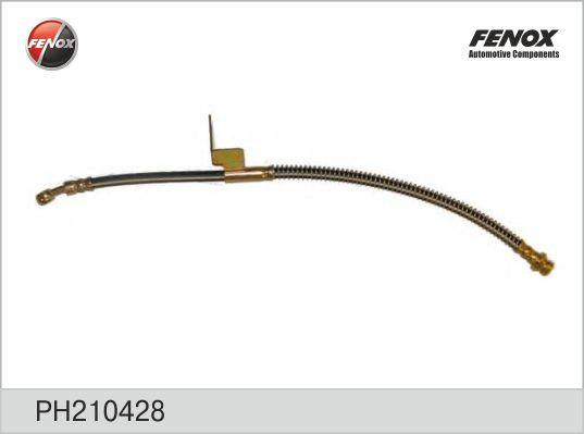 Шланг тормозной передн правый HYUNDAI ACCENT II PH210428