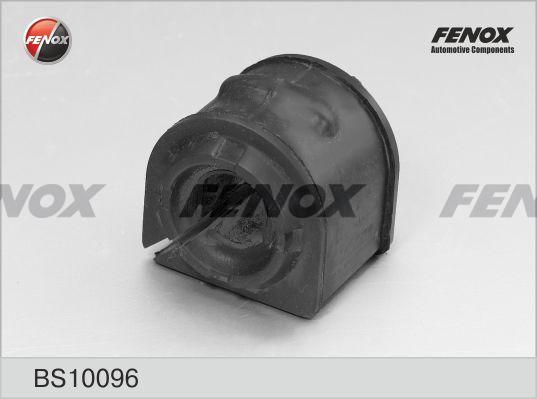 Втулка стабил. FENOX BS10096 FORD Focus-II/C-Max пер.