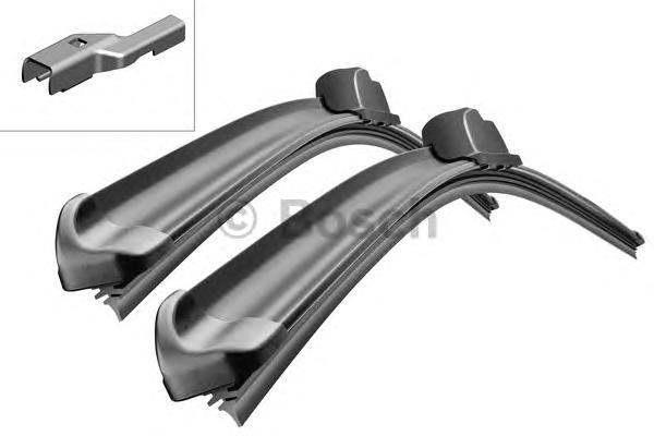 Щетки стеклоочистителя 600/475 mm RLE 3397118980