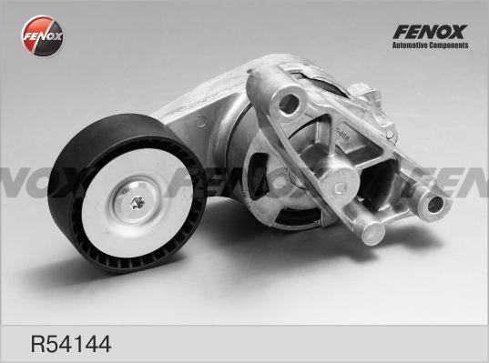 Ролик натяжителя FENOX R54144 Audi A3 1.9TDi/2.0TDi 03- /VW Caddy 1.9TDi/2.0SDi 04-