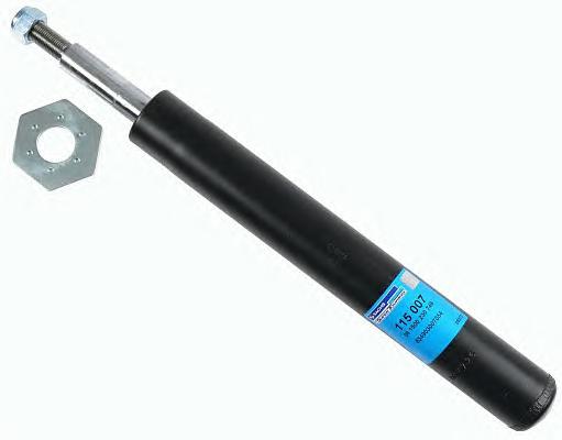Амортизатор SACHS 115007 /32-597-0/ OPEL Vecrta-A пер. масл.