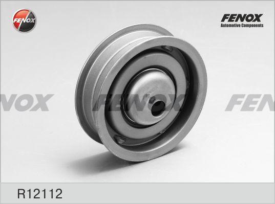 Ролик натяжной ремня ГРМ AUDI 80 72-96 1,3-2,0, VW Passat 88-96 1,3-2,0 R12112