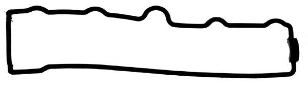 Прокладка крышки ГБЦ OP Astra F/Corsa B