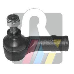 Наконечник рулевой RTS 91909222 VW T4 92- L =701419811E (конус 18мм)