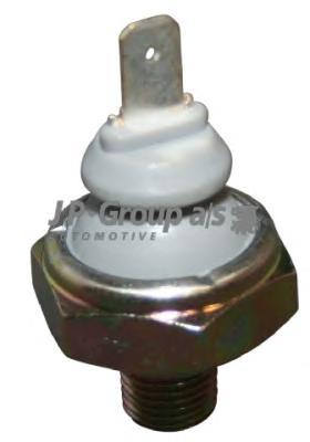 Датчик давления масла-серый ( 0,9 bar ) AUDI,SEAT,