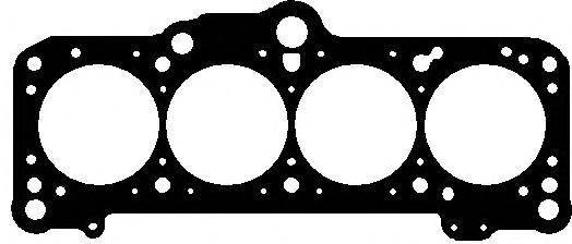 Прокладка ГБЦ Audi, VW 1.8/2.0 90-97