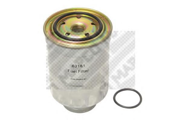 Фильтр топливный TOYOTA 80 -, MAZDA Diesel 97 -