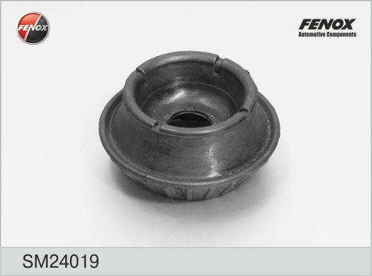 Опора амортизатора Chevrolet Aveo (T200) 03-08, Aveo (T250) 05-11 SM24019