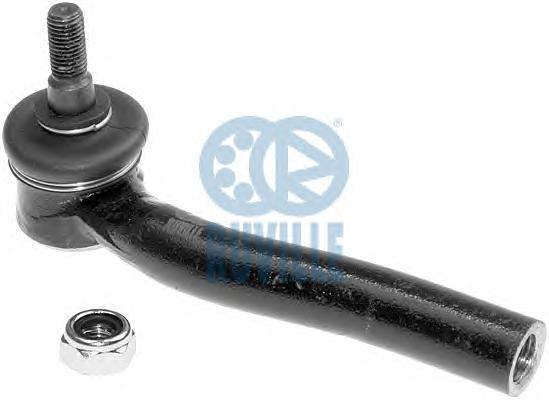 Наконечник рулевой RUVILLE 915841 FIAT Albea L =46745364