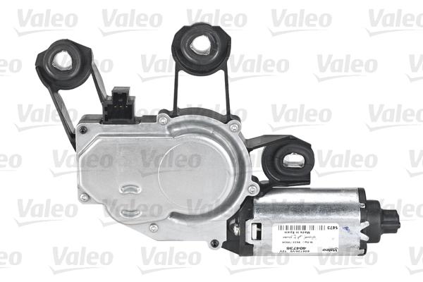 Мотор стеклоочистителя FORD Fiesta (03-) заднего VALEO