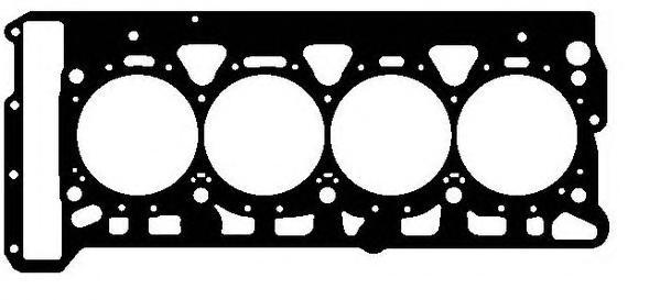 Прокладка ГБЦ AUDI: A3 1.8 TFSI/1.8 TFSI quattro/2.0 TFSI/2.0 TFSI quattro 03-12, A3 Sportback 1.8 TFSI/1.8 TFSI quattro/2.0 TFSI/2.0 TFSI quattro 04-, A3