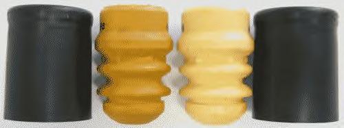 Отбойник+пыльник аморт. SACHS 900075 /89-075-0/ AUDI A4/A6/B5 пер. (кмпл. 2+2)