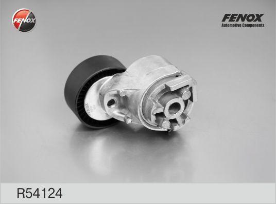 Ролик натяжителя FENOX R54124 Fiat Ducato 2.3JTD 02-