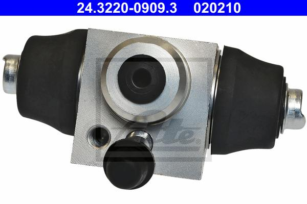 Цилиндр тормозной рабочий AUDI - 80 Avant (8C, B4) - 2.0