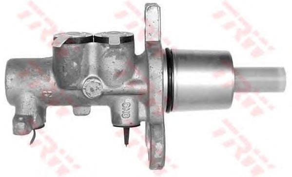 Цилиндр тормозной главный AUDI A4 (B5), A6 (C5), VW PASSAT (3B) -4/01 (-ESP) PML172