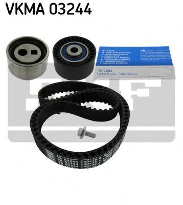 Ремкомплект ГРМ VKMA03244