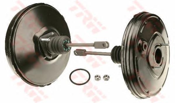Усилитель тормозного привода OPEL ASTRA H PSA118