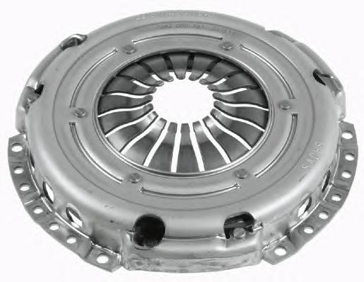 Корзина сцепления SACHS 3082000797 (D190 28z) VAG POLO/Fabia 1.2