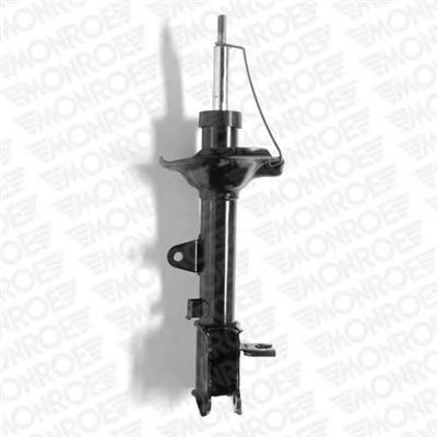 Амортизатор подвески задн прав HYUNDAI: COUPE 96-02, LANTRA II 95-00, LANTRA II Wagon 96-