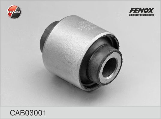 С/блок FENOX CAB03001 MMC Outlander/Lancer-X задн.верхн.рычага