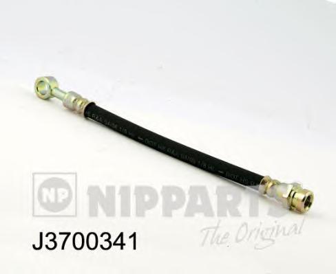 Шланг тормозной NIPPARTS J3700341 KIA SPORTAGE 244 задн