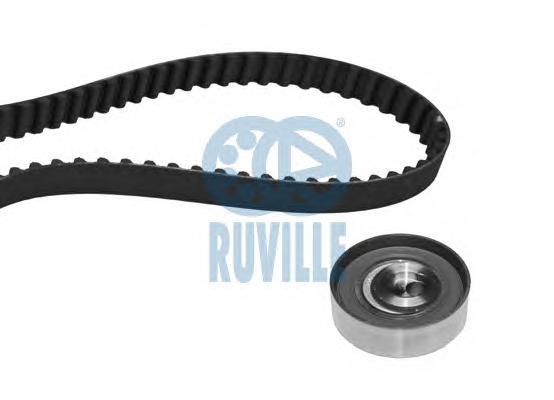 К-т ГРМ RUVILLE 5601570 (56015 + ремень)