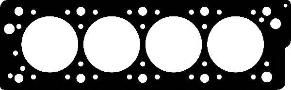 414330P Прокладка ГБЦ (комбинированная)
