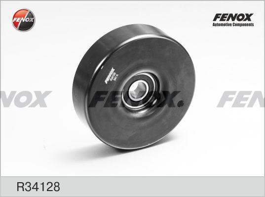Ролик натяжителя FENOX R34128