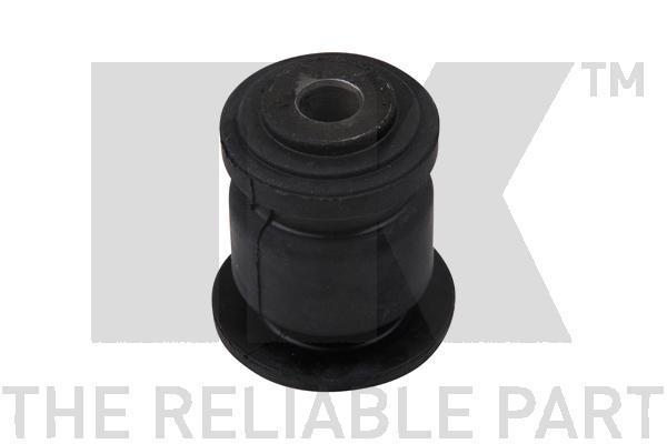 Сайлентблок рычага передней подвески, передний / OPEL Corsa-D