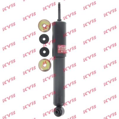 Амортизатор KYB 344441 CHEVROLET NIVA пер. газ
