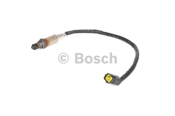 Лямбда зонд BOSCH F00HL00347 Chevrolet Captiva /Rezzo