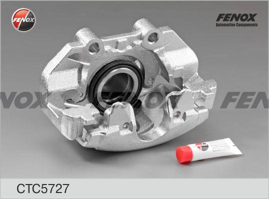 Суппорт FENOX CTC5727 ZAFIRA B, ASTRA H, Astra G, Combo, Meriva, Vectra B, Saab 9-3, 9-5