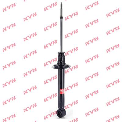 Амортизатор KYB 341142 MMC Galant 92- задн.