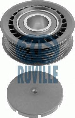 Ролик натяжной поликлинового ремня генератора VW Transporter 2.0/2.4D/2.5/2.5TDI 90