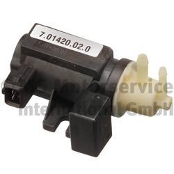 Клапан управляющий OPEL: ASTRA H 1.3 CDTI/1.9 CDTI/1.9 CDTI 16V 04-