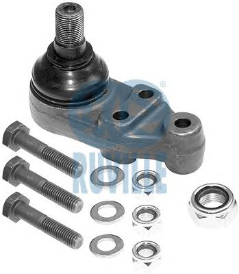 Опора шаровая RUVILLE 915243 FORD Transit 91- (d21.8mm)