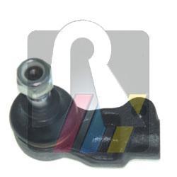 Наконечник рулевой RTS 9100318 OPEL Ascona, Kadett L